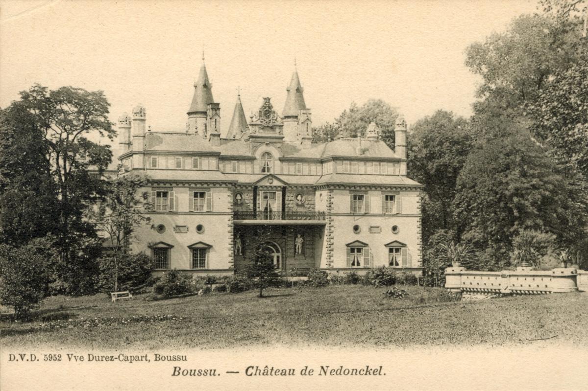 Villa Caraman (19e siècle)